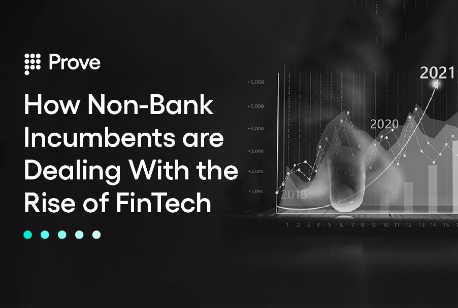 How Non-Bank Incumbents are Dealing With the Rise of FinTech