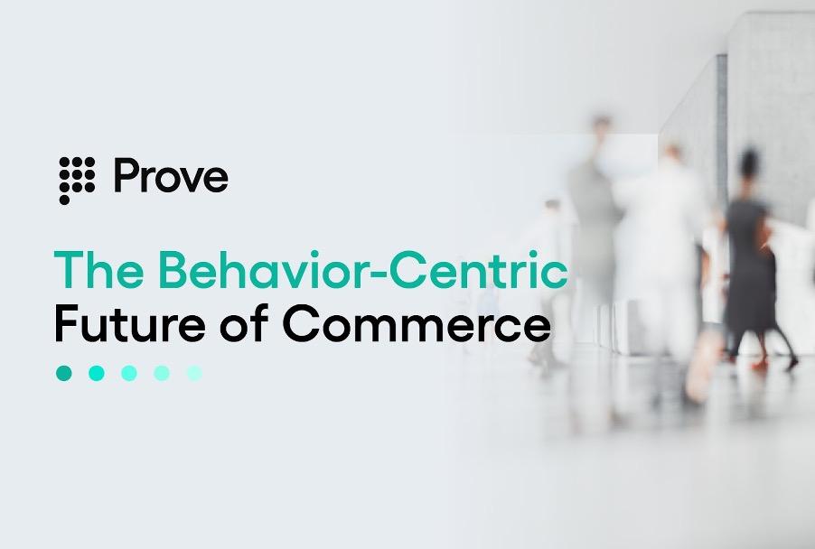 The Behavior-Centric Future of Commerce