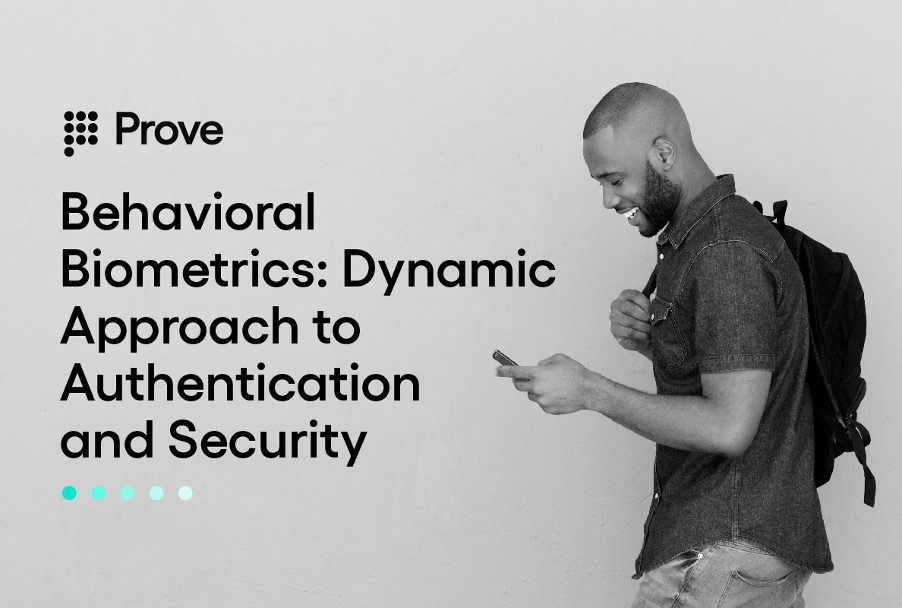 Behavioral Biometrics: Dynamic Approach to Authentication and Security