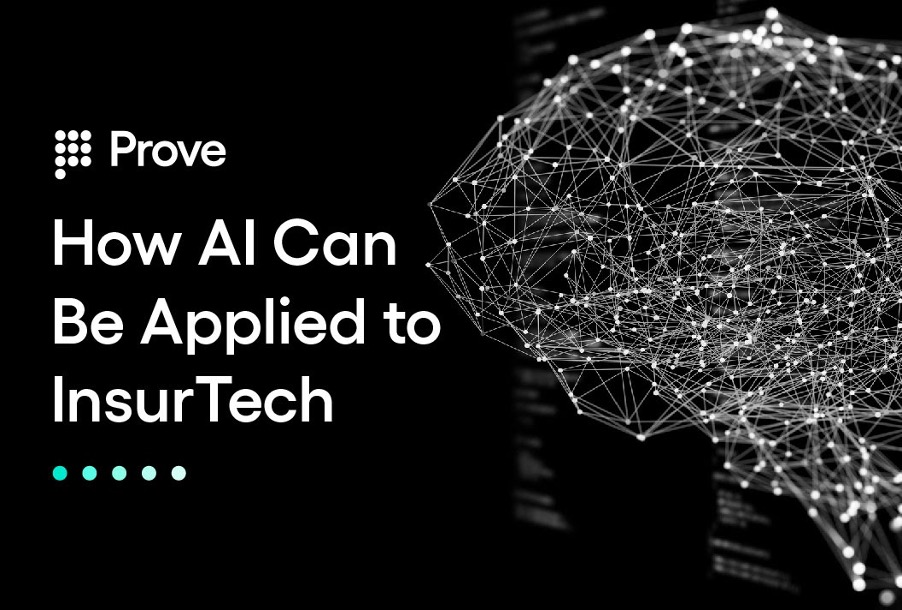 How AI Can Be Applied to InsurTech