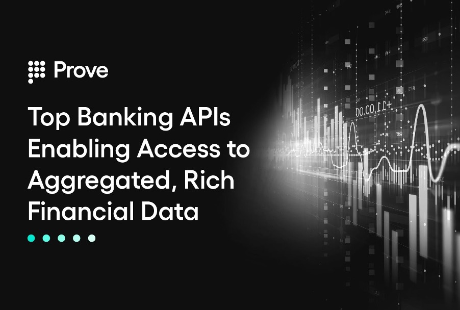 Top Banking APIs Enabling Access to Aggregated, Rich Financial Data