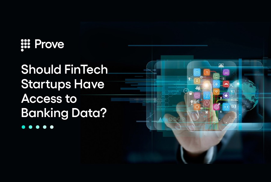 Should FinTech Startups Have Access to Banking Data?
