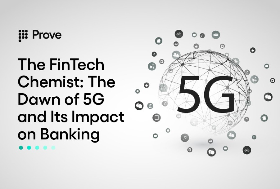 The Dawn of 5G and Its Impact on Banking