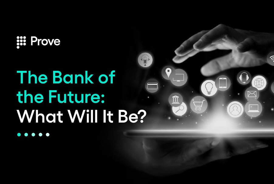 The Bank of the Future: What Will It Be?