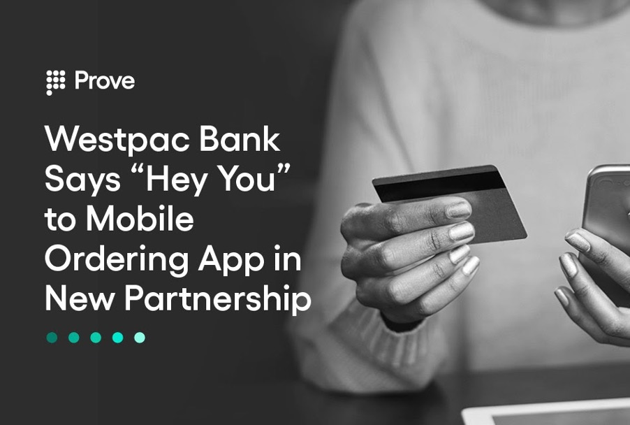 """Westpac Bank Says """"Hey You"""" to Mobile Ordering App in New Partnership"""