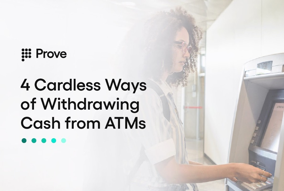 4 Cardless Ways of Withdrawing Cash from ATMs