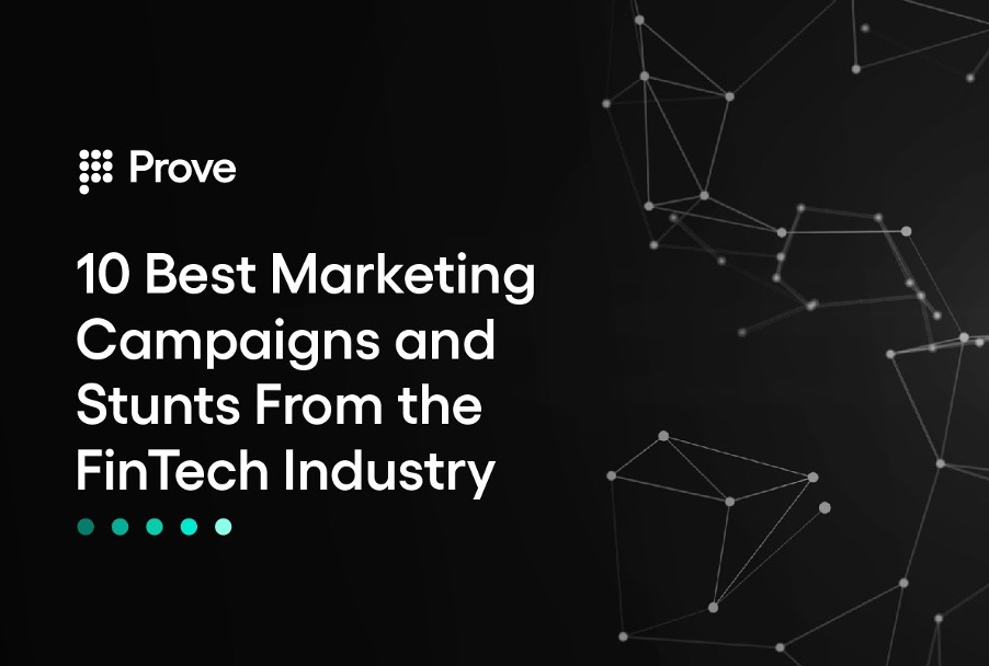 10 Best Marketing Campaigns and Stunts From the FinTech Industry