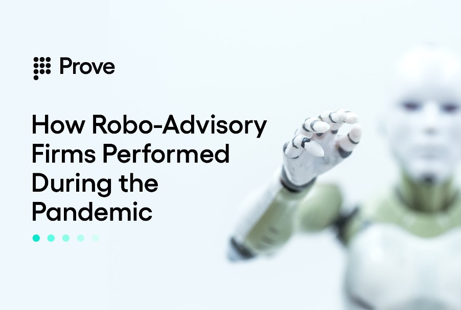 How Robo-Advisory Firms Performed During the Pandemic