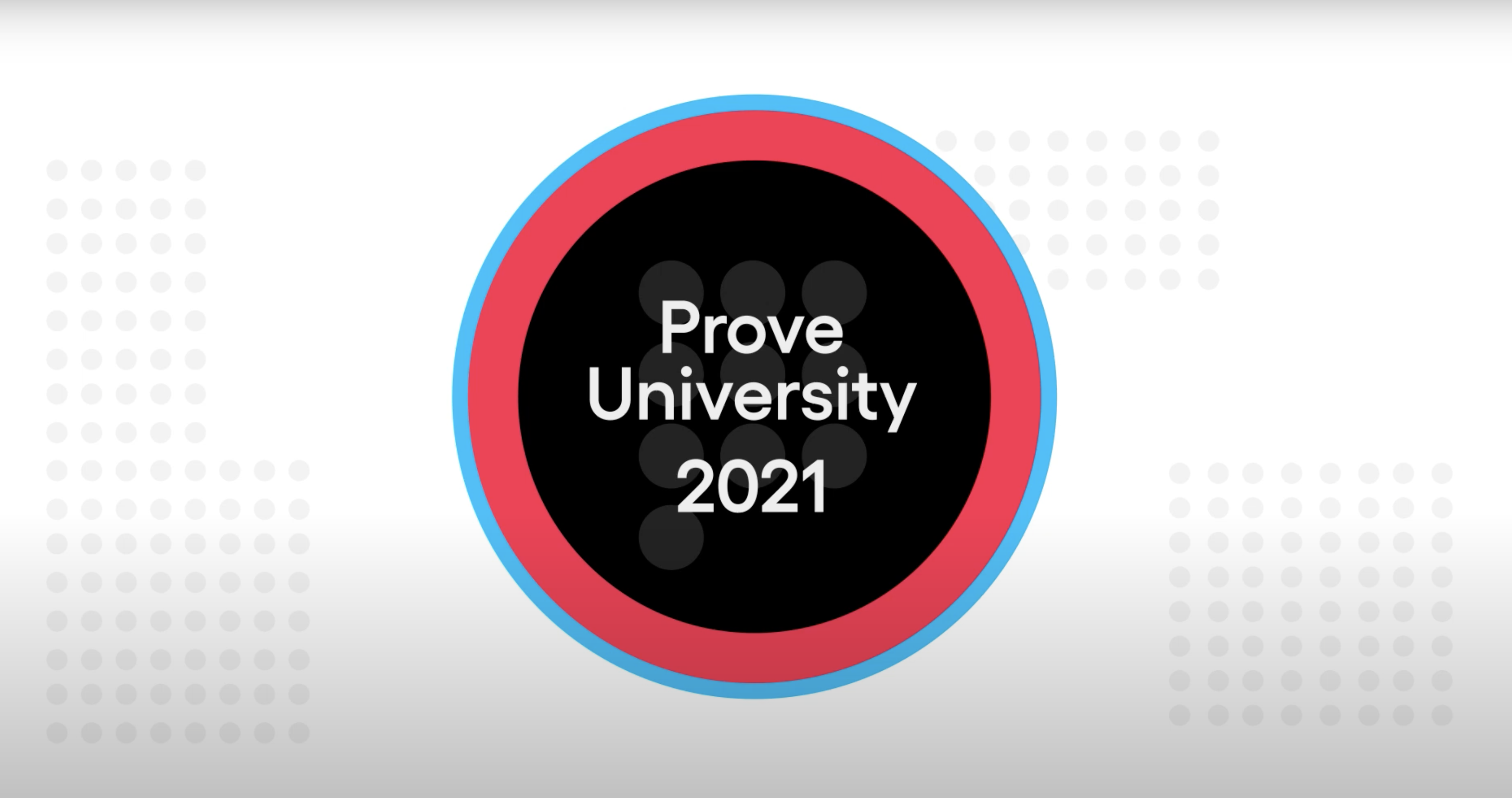 Prove University | Our Intern Class of Summer 2021