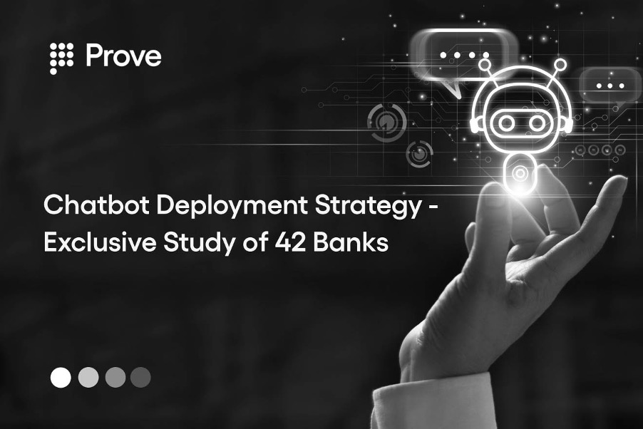 Chatbot Deployment Strategy - Exclusive Study of 42 Banks