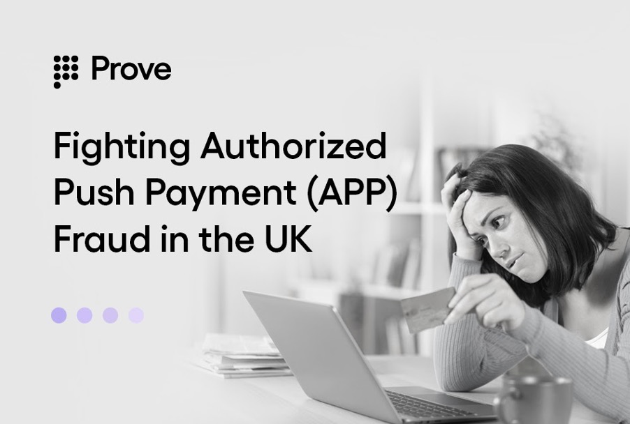 Fighting Authorized Push Payment Fraud in the UK