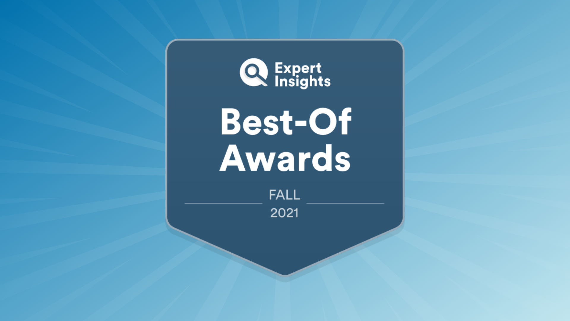 Prove Wins 3 Expert Insights Awards for Fall 2021
