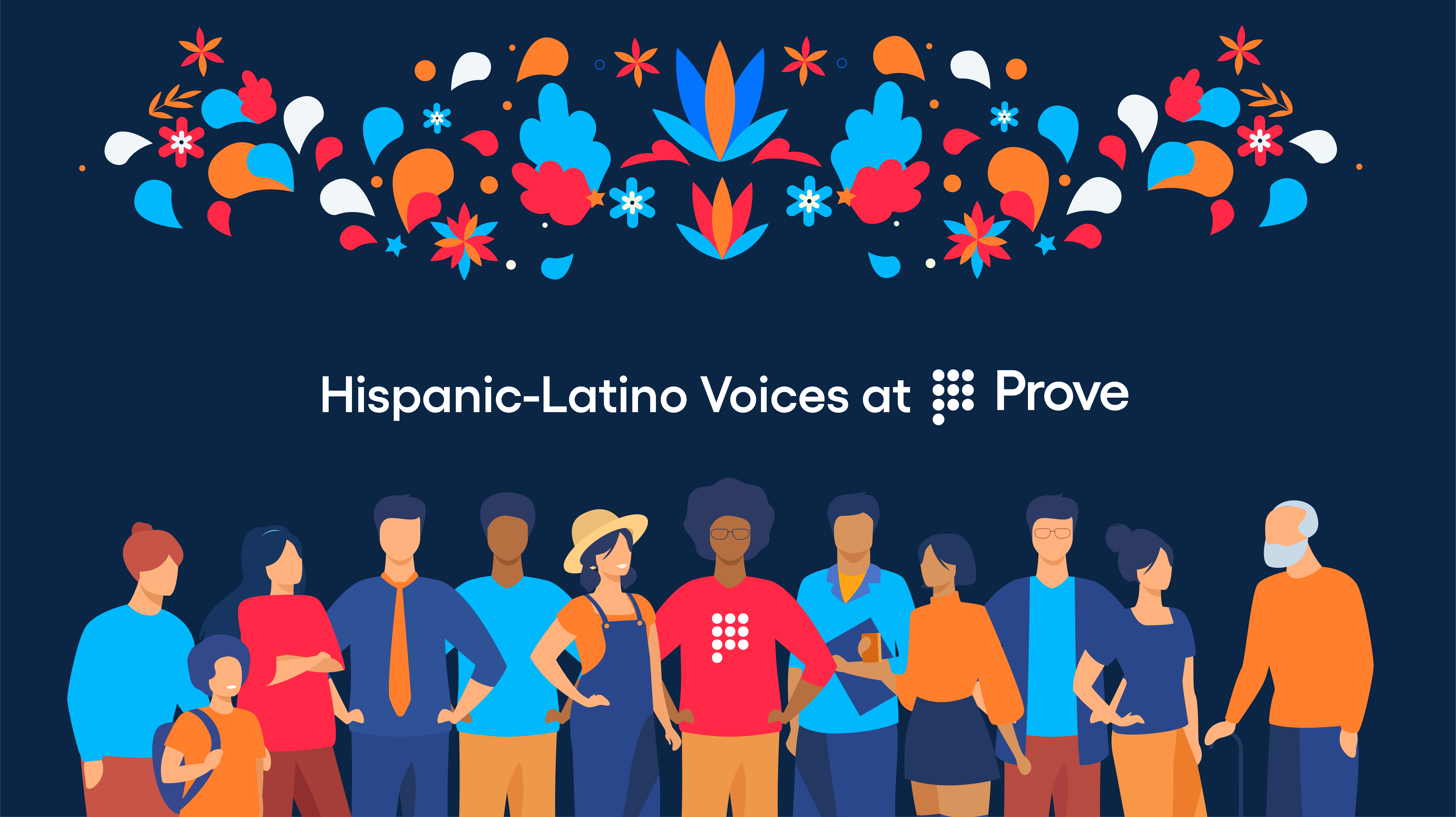 Celebrating Hispanic Heritage Month at Prove!