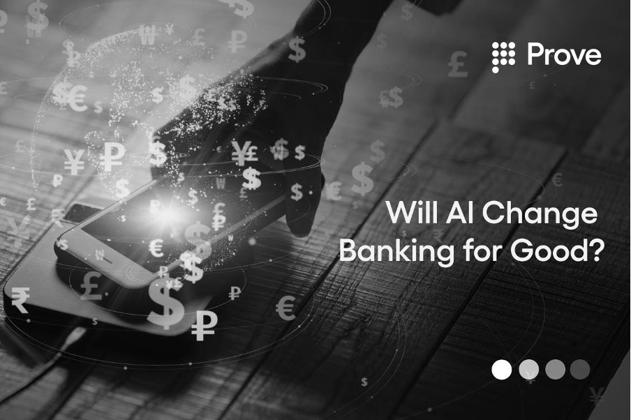 Will AI Change Banking for Good?
