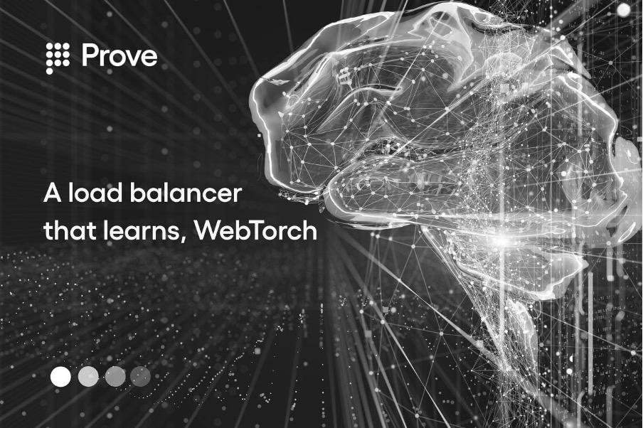 WebTorch: A Load Balancer That Learns