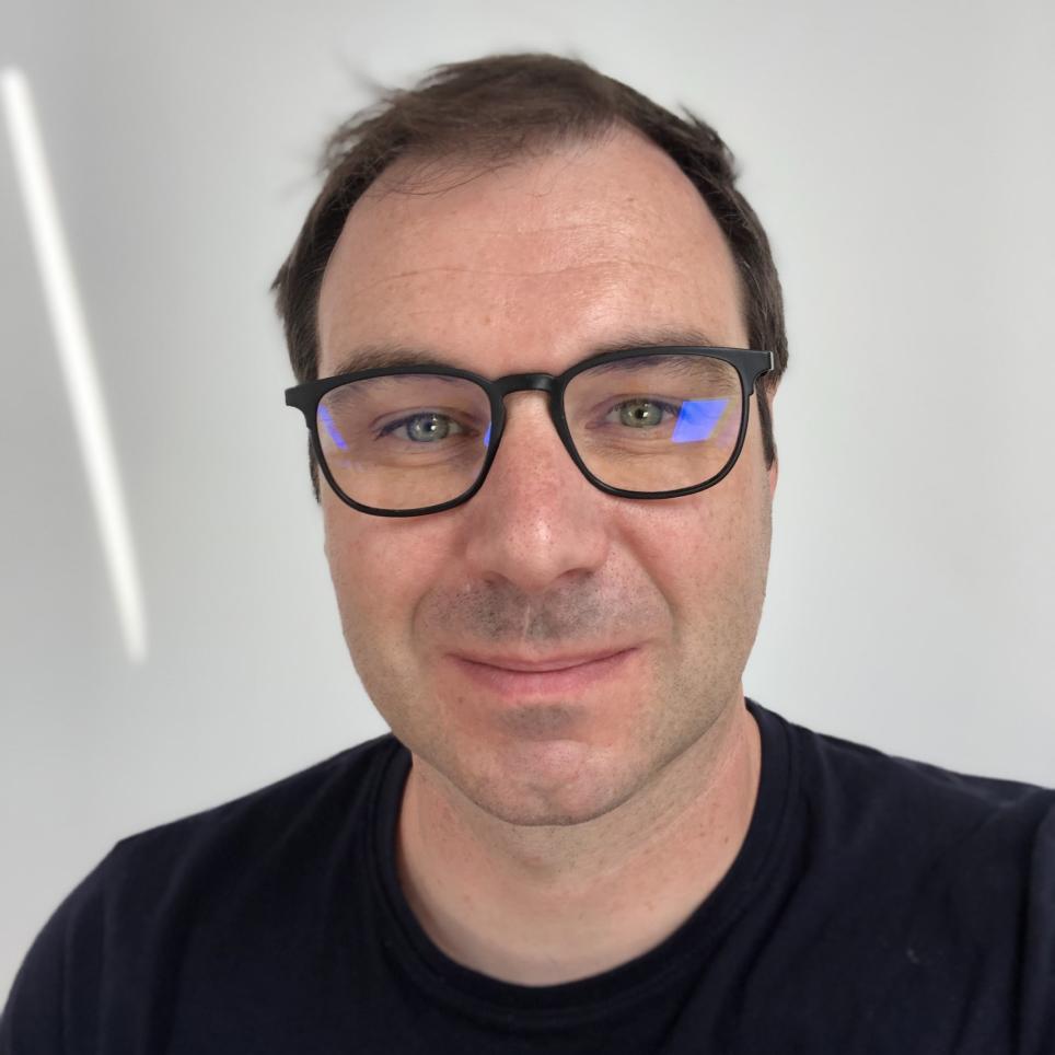 Marc Schubert