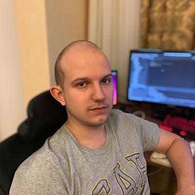 Nickolay Siedov