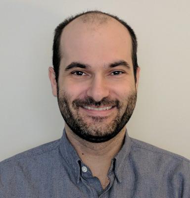 Dr. Ben Sirb