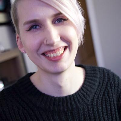 Krista Spriggs