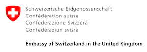 Embassy of Switzerland in the United Kingdom