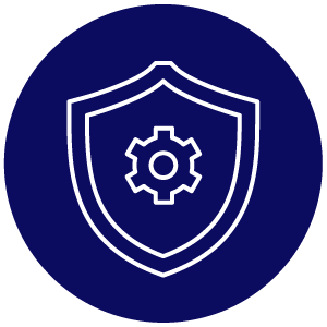 Secured App Icon