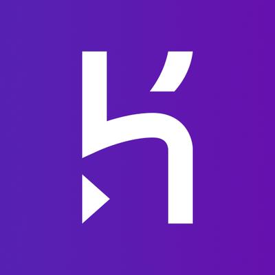 Logo Heroku Icon