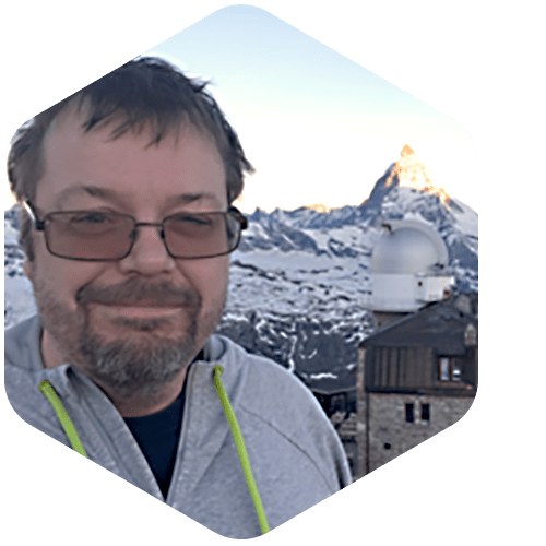 Sven Delmas joins the LogDNA family as VP of Engineering.