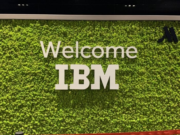 IBM Fast Start