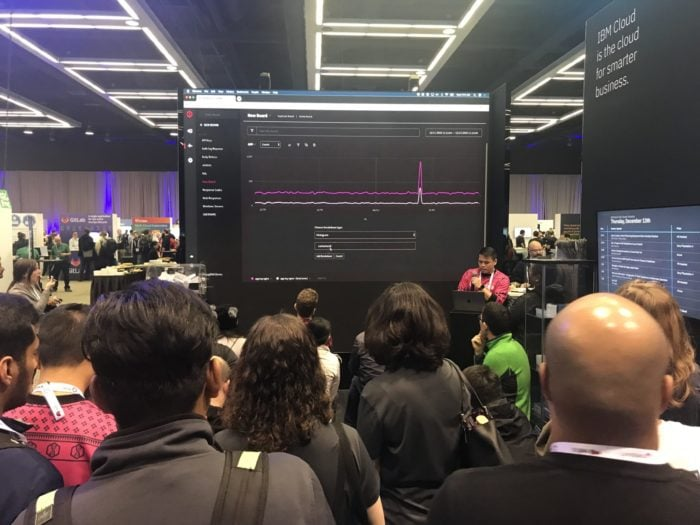 LogDNA and IBM log management and analysis