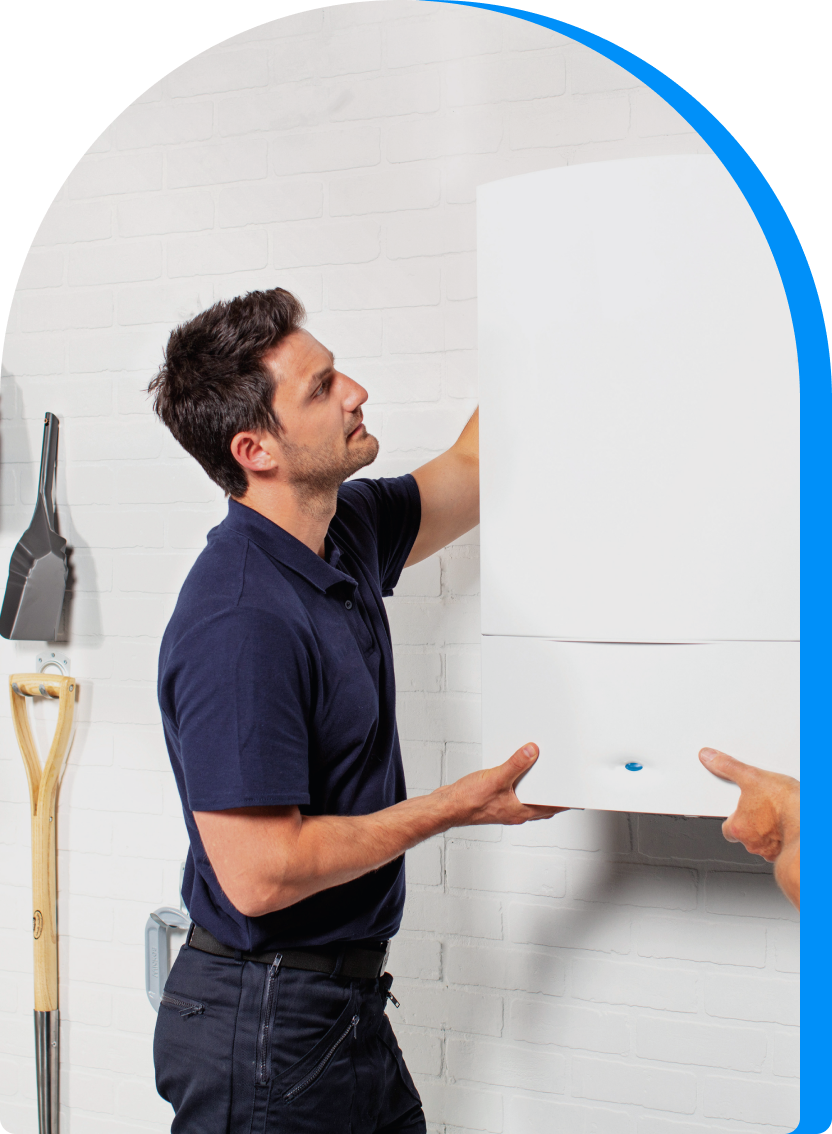Best boilers, furnaces, and air conditioners with best warranties installed in MA