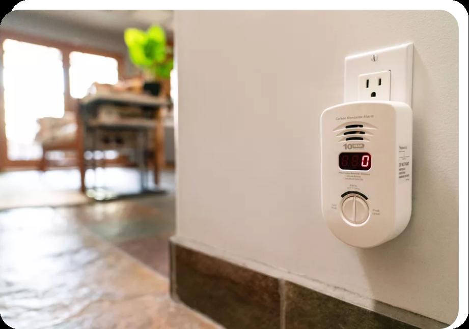 New safe, efficient replacement boilers lower carbon monoxide risk