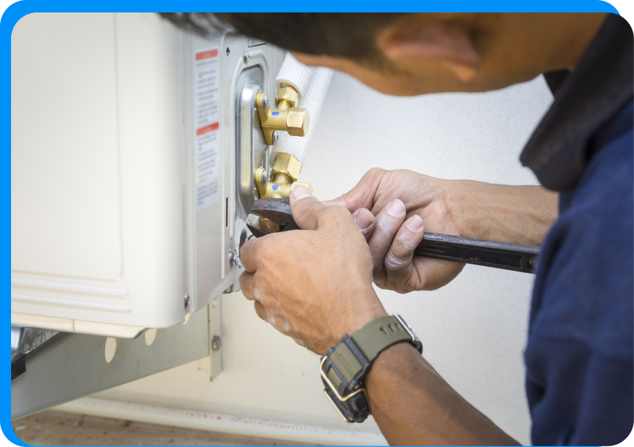 High-efficiency - high AFUE rated boiler replacements