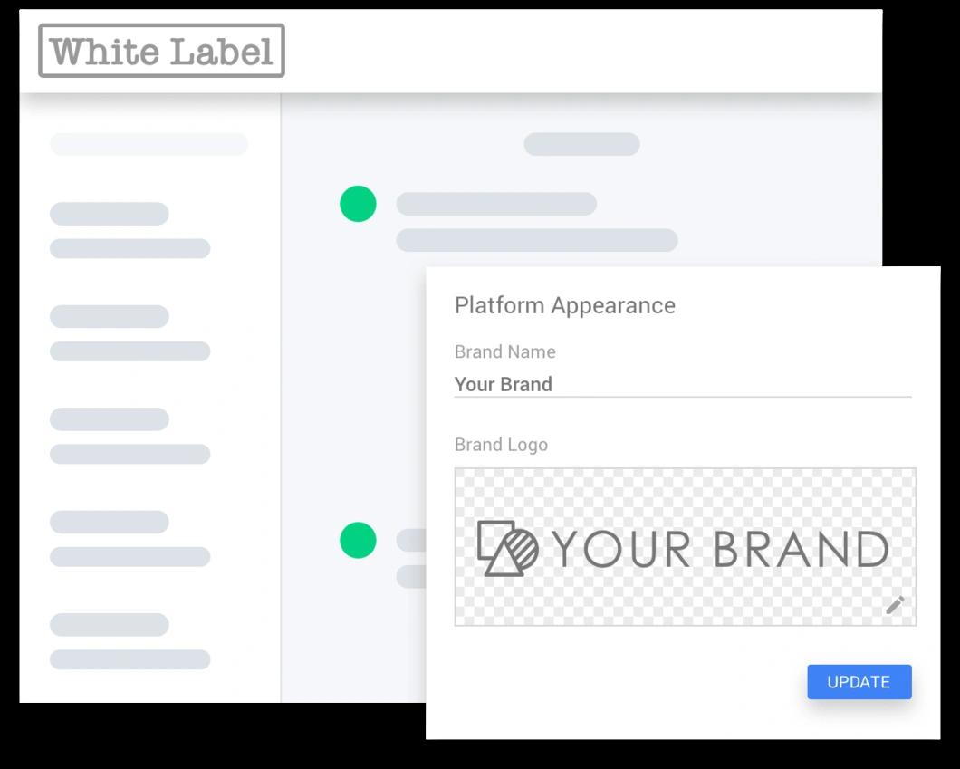 White label features at ja.respond.io