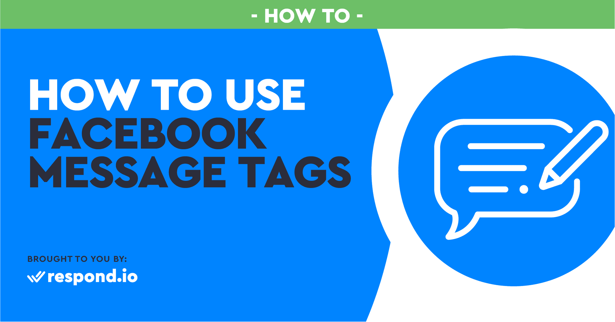 How To Use Facebook Message Tags (Apr 2021)