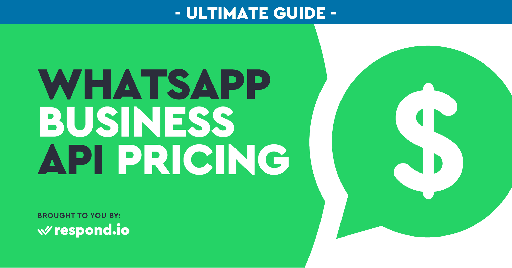 WhatsApp API Pricing: The Ultimate Guide to WhatsApp Business API Pricing (Mar 2021)