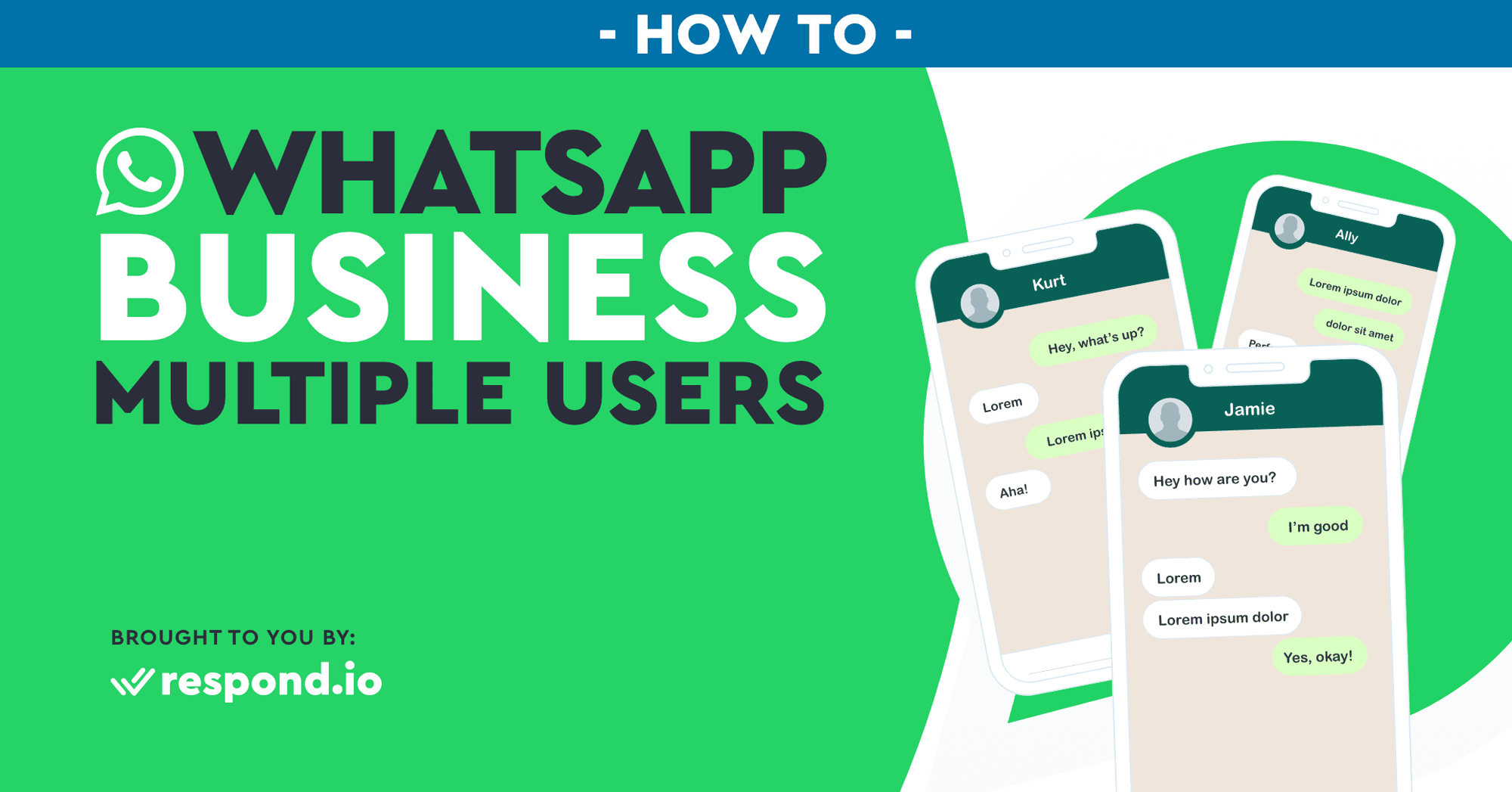 WhatsApp Business Multiple Users: A How-To Guide (March 2021)