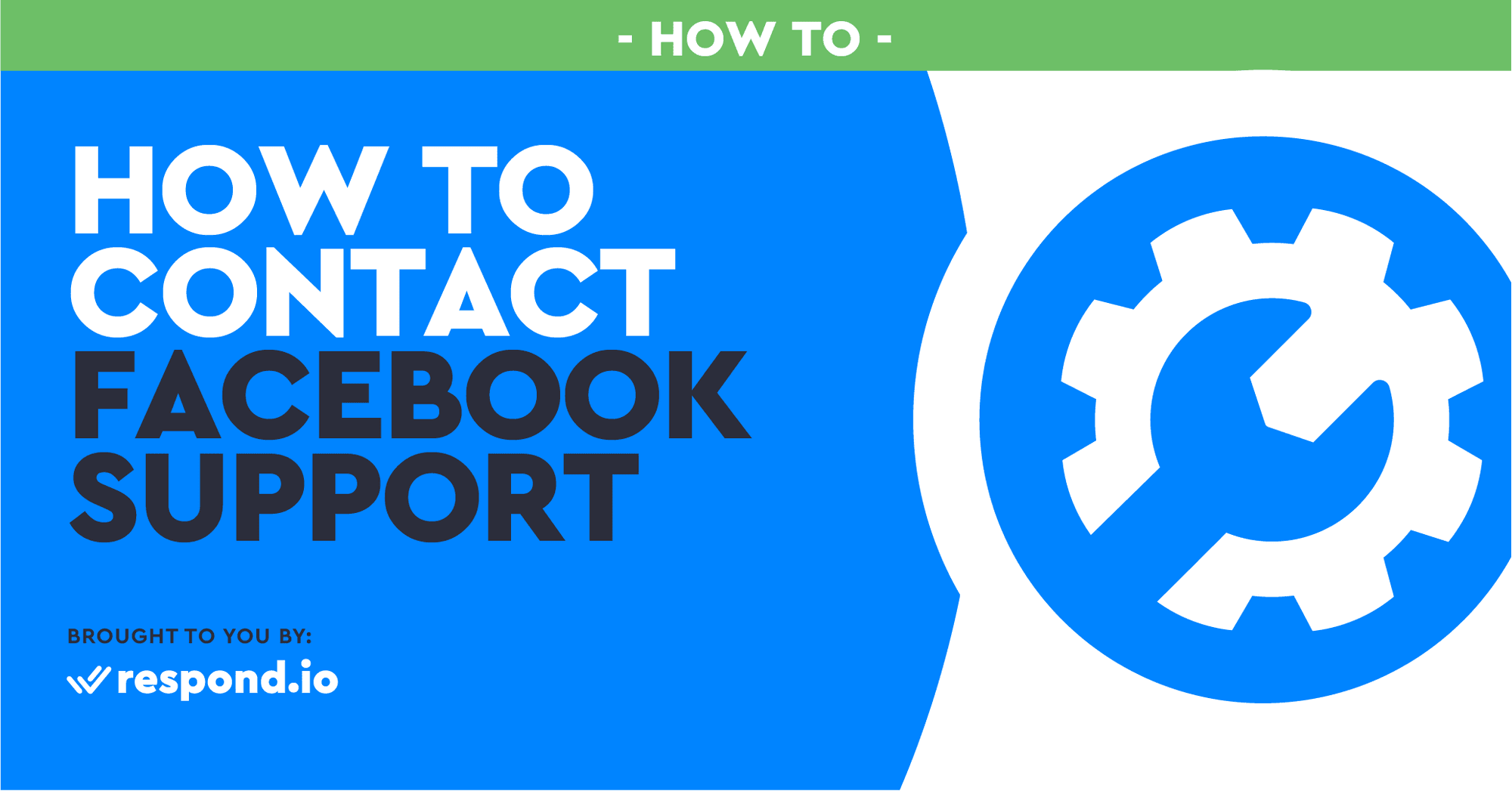 How To Contact Facebook Support (Apr 2021)