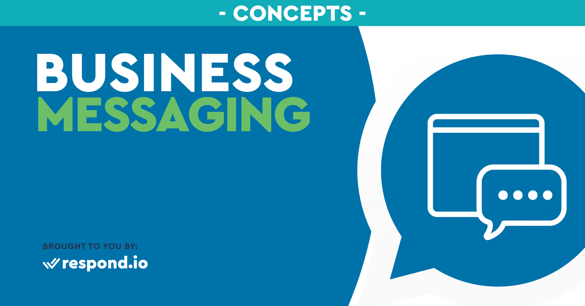 What is Business Messaging?