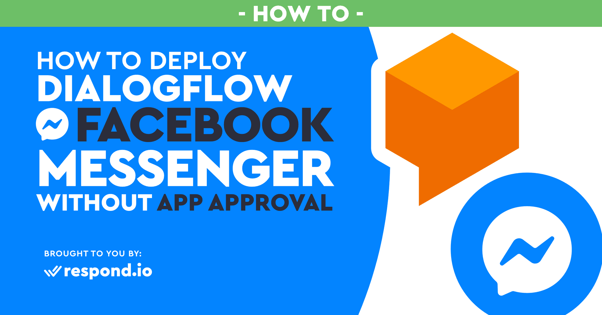 Facebook App Approval Process for Bots & How to Skip it