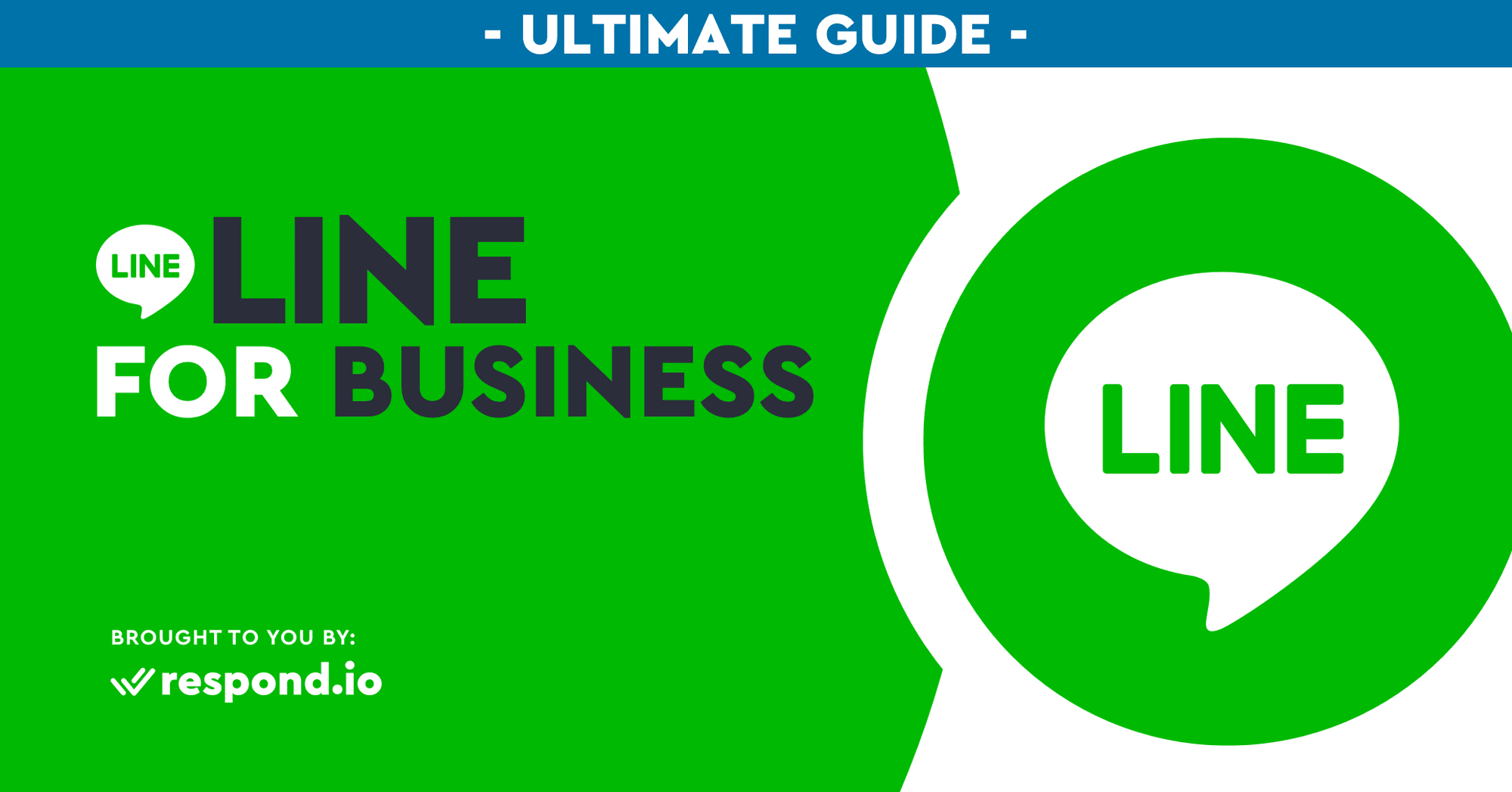 Ultimate Guide to LINE for Business (Aug 2020)