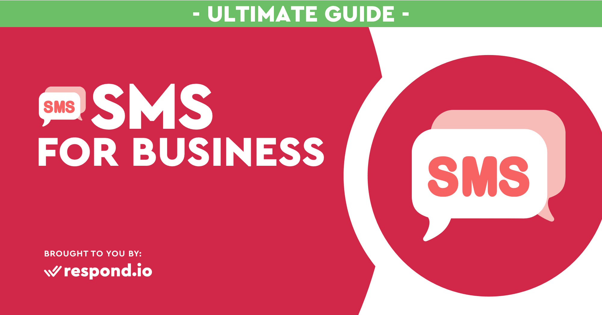 Business SMS: The Ultimate Guide (Sept 2020)