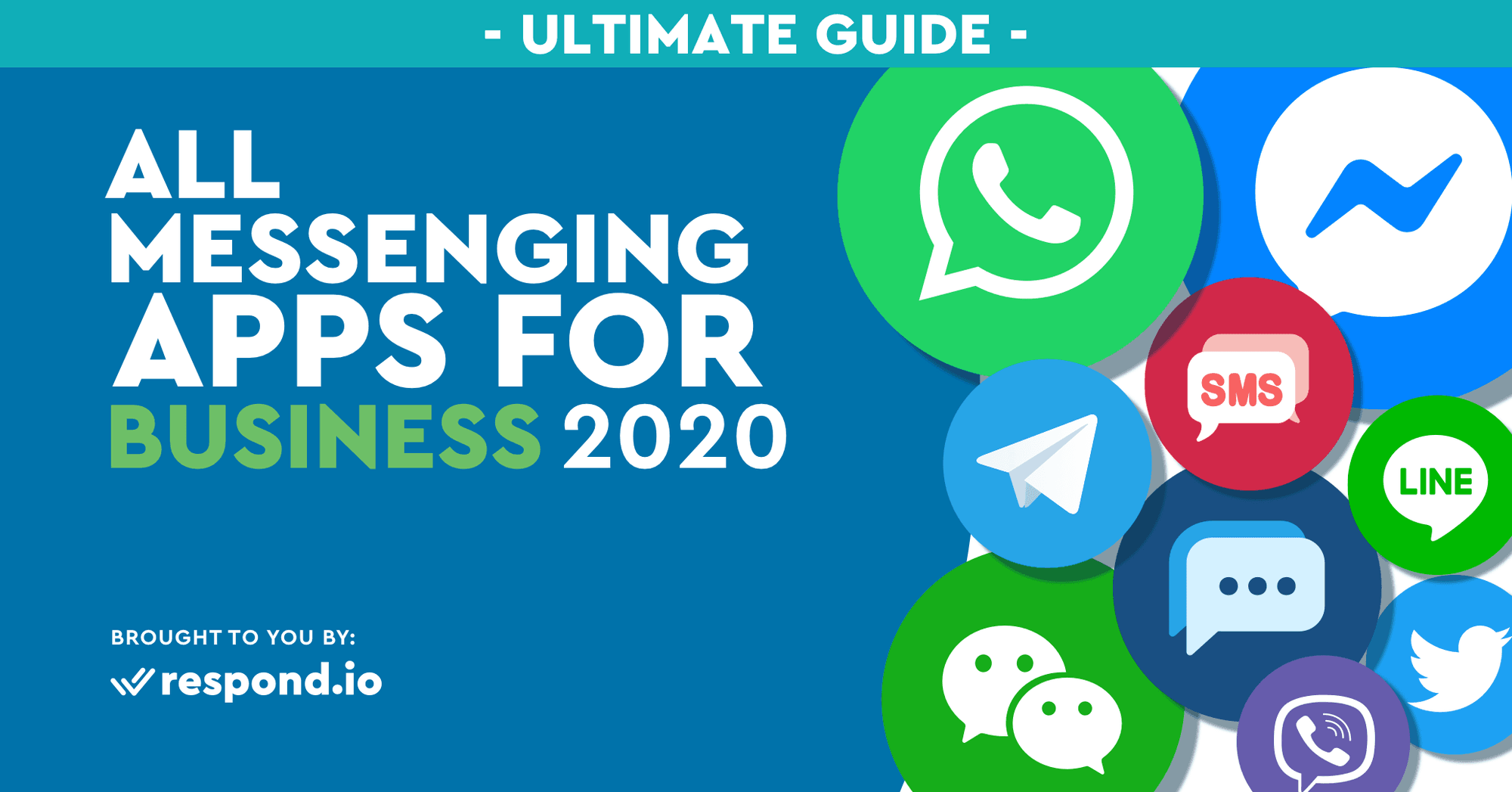 Ultimate Guide to Instant Messaging for Business 2020