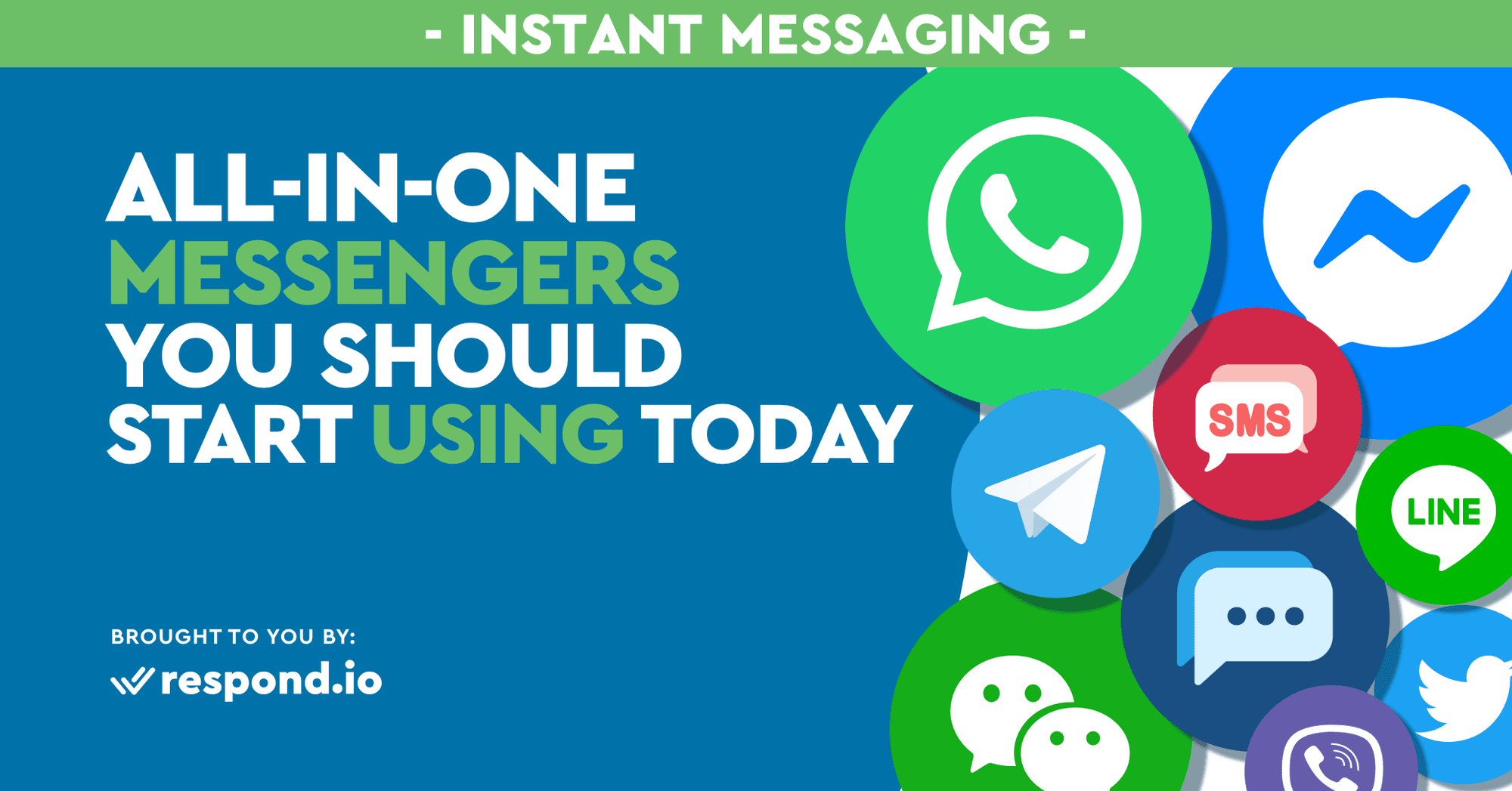 All-in-One Messengers You Should Start Using Today