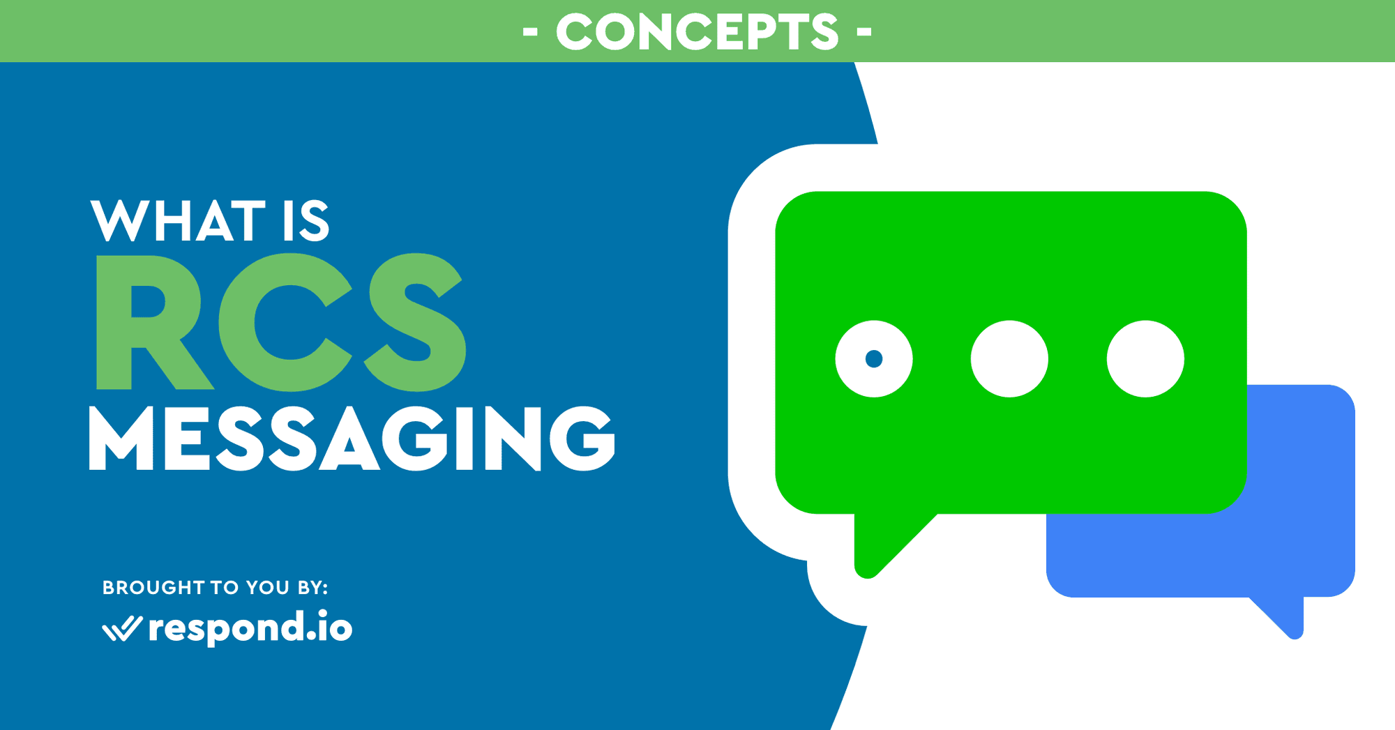What is RCS Messaging