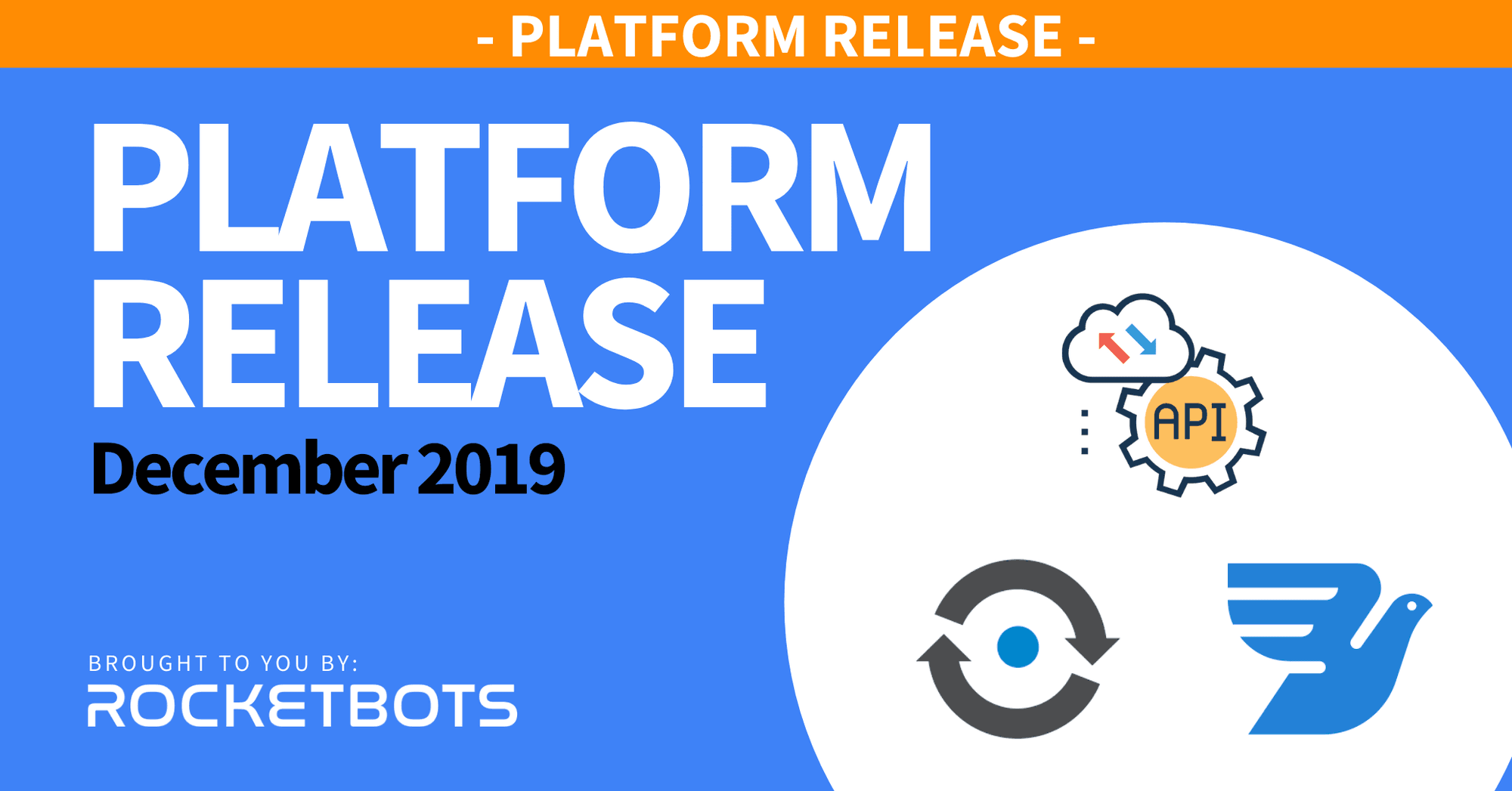 The December 2019 Release - Contacts API & New Channels