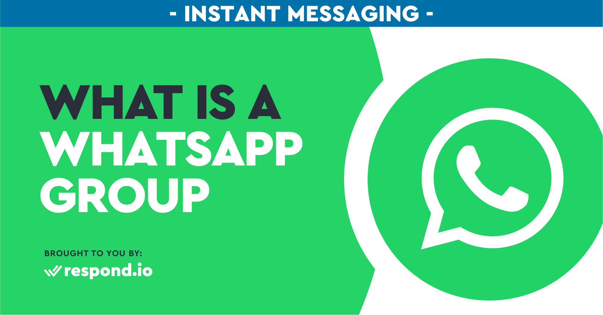 What Is A WhatsApp Group (Feb 2021)