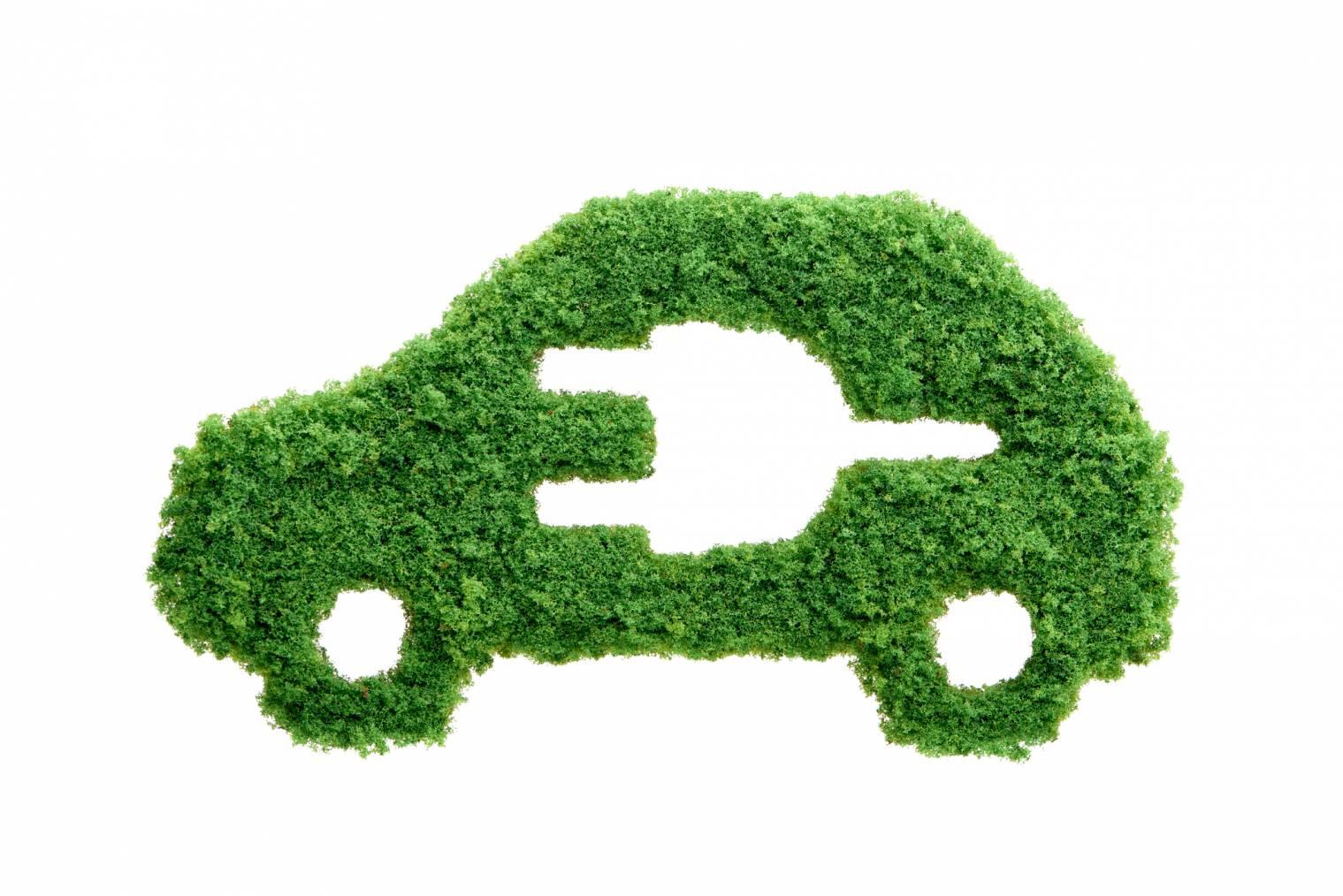 voiture étrangère anti-pollution vignette