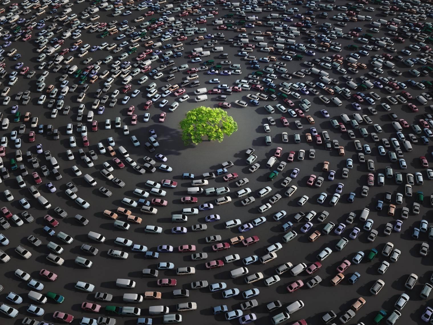 villes concernées par critair zones faibles émissions