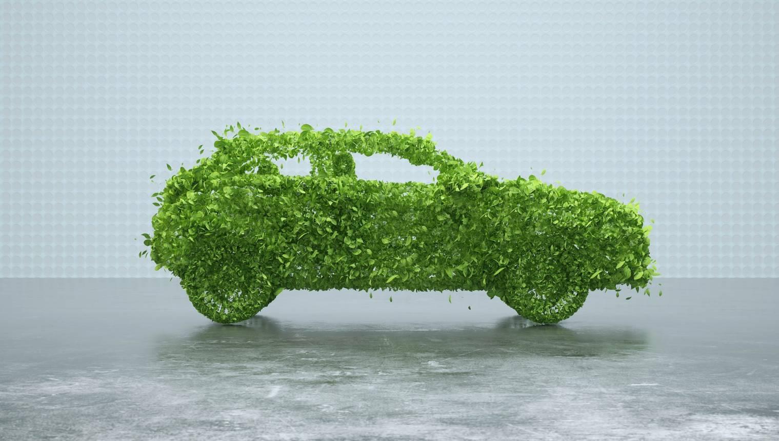 voiture pastille anti pollution