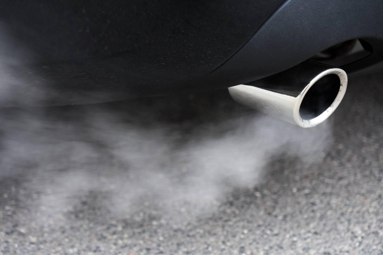 voiture pollution environnement vignette